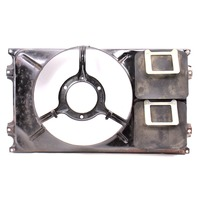 Metal Radiator Fan Shroud VW Rabbit GTI Jetta Scirocco Pickup MK1 A1. Genuine .