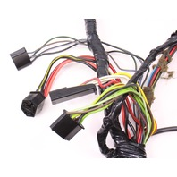 Dash Interior Wiring Harness & Fuse Box 81-84 VW Rabbit MK1 Diesel . 175 941 813