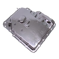 Transmission Oil Pan Tiptronic GPC EYP EYN 02-05 VW Jetta GTI MK4 - 09A 321 811