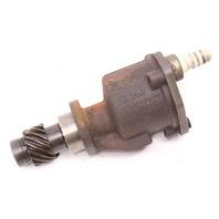 Engine Vacuum Pump 81-84 VW Rabbit Pickup Jetta MK1 Diesel - 068 145 207