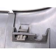 LH Lower Dash Knee Panel VW Jetta Golf GTI MK4 - Black - 1J1 858 365 B