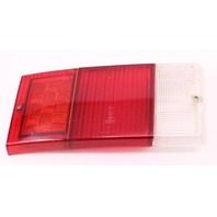 LH Tail Light Lamp Lens 70-74 VW Type 4 - Genuine Hella