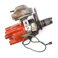 Ignition Distributor 1972 VW Bus 1700cc Aircooled - Genuine - 021 905 205 E