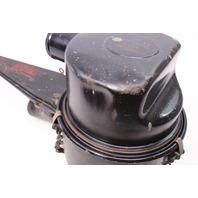 Air Cleaner Intake 68-70 VW Bus T2 Oil Bath Aircooled - Genuine - 211 129 613 D