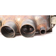 Air Intake Plenum 75-79 VW Bus Bay Window Type 2 - Genuine Fuel Injection