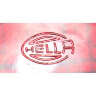 Tail Brake Light Lamp Set 71-72 VW Beetle - Genuine Hella