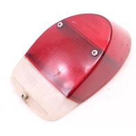 LH Tail Brake Light Lamp 68-70 VW Beetle - Genuine Hella