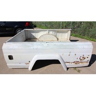 1982 Jeep Gladiator Pickup J-Series Truck Bed - Local Iowa