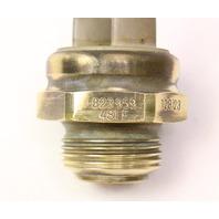 Radiator Fan Switch 75-84 VW Rabbit Jetta MK1 - Genuine - 823 959 481 F