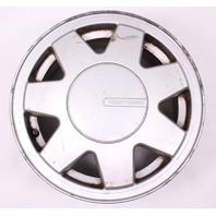 "13"" Alloy Wheel Rim 85-92 VW Cabriolet - Genuine - 191 601 025 J"