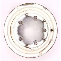 "5 x 14"" Steel Wheel Rim Wide 5 VW Bus Aircooled - Genuine"