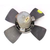 Radiator Cooling Fan Motor VW Rabbit Jetta Scirocco Pickup MK1 - Genuine