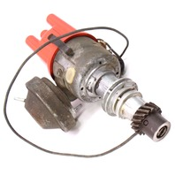 Ignition Distributor 76-80 VW Rabbit Scirocco Jetta MK1 Audi Fox - 055 905 205 B