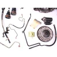Manual Transmission Swap Parts Kit 99-05 VW Jetta Golf GTI MK4 Beetle - 02J DZQ