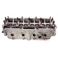 1.5 Diesel Cylinder Head 77-80 VW Rabbit Dasher Mk1 ~ Genuine ~ 068 103 373