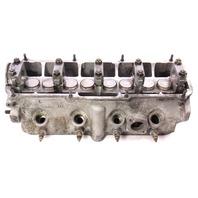 1.6L Diesel Cylinder Head VW Rabbit Jetta Mk1 Vanagon Quantum . 068 103 373 F