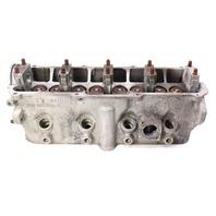 1.6L Diesel Cylinder Head VW Rabbit Jetta Mk1 Vanagon Quantum / 068 103 373 F