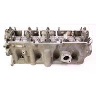 Cylinder Head 87-93 VW Jetta Golf MK2 Cabriolet 1.8 8v Hydro - 026 103 373 AA