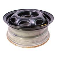 """13"""" x 5"""" Steel Wheel Rim 4x100 VW Jetta Golf Rabbit MK1 MK2 ~ 321 601 025 K/L"""
