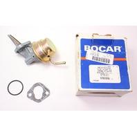 NOS Mechanical Fuel Pump 73-76 VW Rabbit Scirocco MK1 Audi Fox Dasher - Brosal