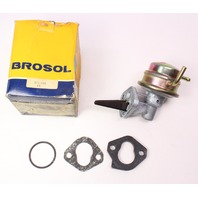 NOS Mechanical Fuel Pump 73-76 VW Rabbit Scirocco MK1 Audi Fox Dasher ~ Brosal
