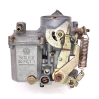 Solex Carburetor 30 PICT-3 1970 VW Beetle Bus 1600cc Single Port Aircooled