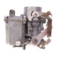Solex Carburetor 30 PICT-2 68-69 VW Beetle Bus 1300cc - 1500cc Single Port