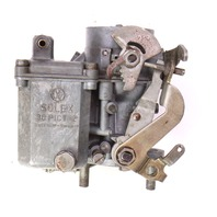 Solex Carburetor 30 PICT-2 68-69 VW Beetle Bus 1300cc-1500cc Single Port -