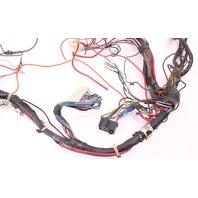 Dash Interior Wiring Harness 81-84 VW Rabbit MK1 Diesel - Genuine - 175 971 051