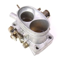 Throttle Body 76-81 VW Dasher Mk1 1.6 Gas / Genuine