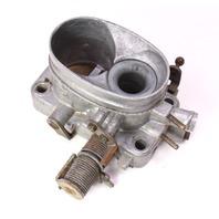 Throttle Body 76-77 VW Rabbit Scirocco MK1 1.6 ~ Genuine ~