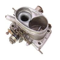 Throttle Body 80-81 VW Jetta Rabbit Scirocco Mk1 1.7 ~ Genuine