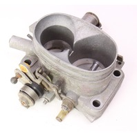 1.8 Throttle Body ~ VW Cabriolet Jetta Rabbit GTI Scirocco MK1 ~ Genuine