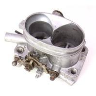 Throttle Body 81-84 VW Jetta Rabbit Scirocco Mk1 1.7 - 773 - Genuine -
