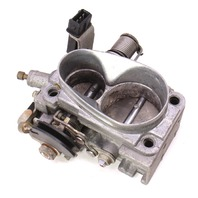Throttle Body 86-88 VW Scirocco 16V GLI 16 Valve - Genuine