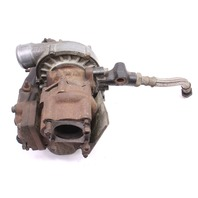 Turbo Charger Turbocharger 82-85 Quantum 1.6 Diesel - Genuine - 068 129 591 H