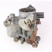 Solex Carburetor 28PICT 61-63 VW Beetle Bug 1200cc 40HP ~ Genuine
