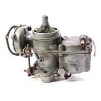 RH Solex Dual Carb 32 PDSIT-3 Carburetor VW Bus Bay Window Type 3 - Genuine