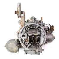 Zenith Carburetor Carb 75-76 VW Jetta Rabbit MK1 ~ Genuine