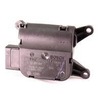 Heater Climate Control Flap Actuator 06-10 VW Passat B6 Genuine - 0 132 801 364