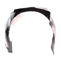 RH Front Fender Liner Splash Guard 98-01 VW Passat B5 Wheel Well - 3B0 809 962 A