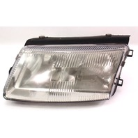 LH Headlight Head Light Lamp 98-01 VW Passat B5 - Genuine Hella