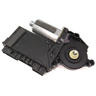 RH Rear Power Window Motor & Module 04-06 VW Phaeton - 3D0 959 704 E