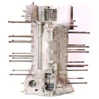 Engine Case Block 84-86 Porsche 911 Carrera 3.2 930/21 930.101.103.6R