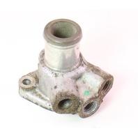Cylinder Head Coolant Flange 97-99 VW Jetta Golf MK3 1.9 TDI AHU ~ 028 121 145 B