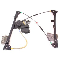 RH Front Window Regulator & Motor 95-02 VW Cabrio Mk3 Mk3.5 - 1E0 837 402 B