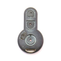 Clarion Keyless Entry Alarm Banjo Remote Key Fob 98-99 VW Jetta Golf Cabrio MK3