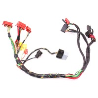 Steering Column Wiring Harness VW Jetta Golf Cabrio MK3 Ignition Signal Cruise