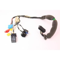Headlight Switch Wiring Harness 99-02 VW Cabrio MK3 - Genuine - 1EM 971 055