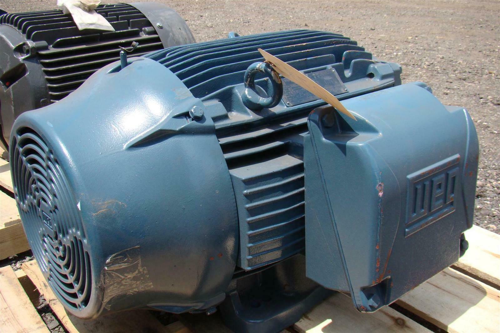 Manual Motor Weg W22 Dairyproductsprocessingtrainingmanual